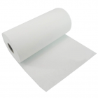 Cut Away Mini Roll - White