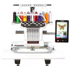 NEW Brother PR1050X Embroidery Machine